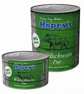 Hundefutter Pferd Pur : wildschwein hundefutter hypoallergen kaufen im online shop hopey 39 s ~ Yasmunasinghe.com Haus und Dekorationen