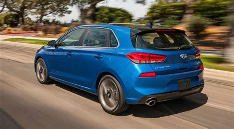 Cost Of Hyundai Elantra by How Much Will The 2018 Hyundai Elantra Gt Cost