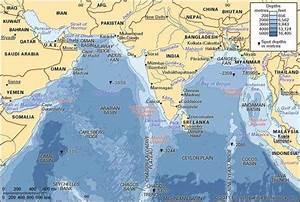 Arabian Sea | sea, Indian Ocean | Britannica.com