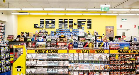 hifi shop jb hi fi 206 bourke