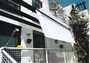 Balkon Decke Verkleiden : planungshilfen f r optimalen sonnenschutz f r ihren balkon ~ Michelbontemps.com Haus und Dekorationen