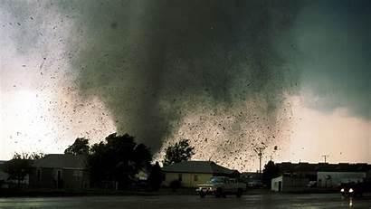 Tornado Tornadoes Deadliest Earth Nova Pbs Terrifying