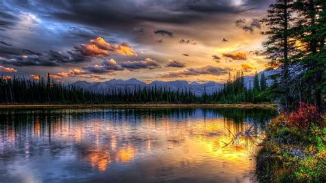 beautiful landscape wallpapers hd images  hd