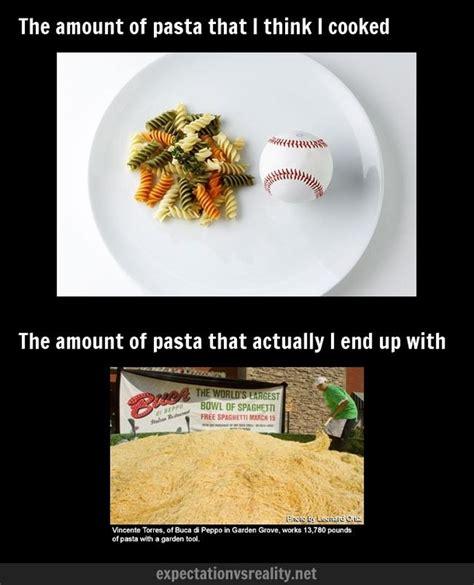 Pasta Memes - cooking pasta for dinner meme guy