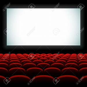 Movie Theater Seats Clipart (58+)