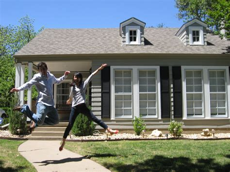 sharon loves this our first house