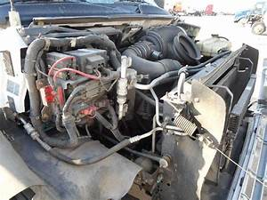 2003 Chevrolet C5500 Electrical Parts For Sale