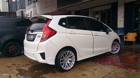 Modifikasi Honda Jazz by Gambar Mobil Jazz Rs Modifikasi Modifikasi Mobil