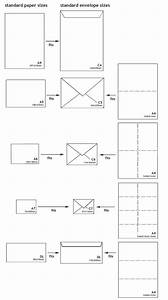 25 best ideas about standard envelope sizes on pinterest With legal size envelope template