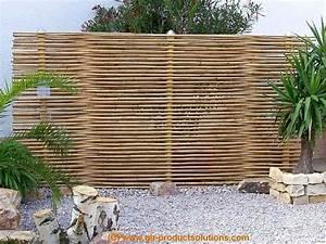 Bambus Sichtschutz Pflanzen : eleganter exklusiver sichtschutz aus bambus anbieterinfo garten pinterest ~ Yasmunasinghe.com Haus und Dekorationen