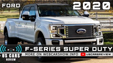 ford  series super duty review release date specs