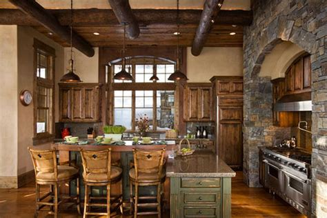 Western Decorations For Home - rustic western homes easy on the eye western home decor