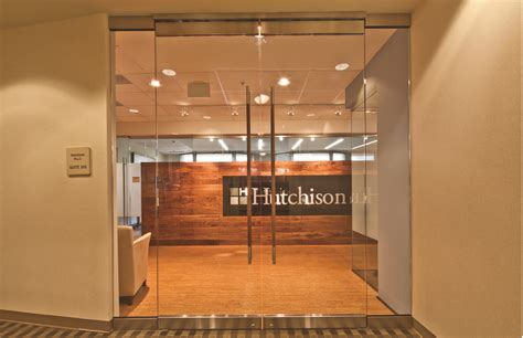 Hutchison Law, Raleigh, Nc  Trinity Partners