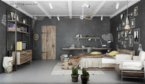 jugendzimmer le industrial bedrooms interior design interior decorating home design room ideas