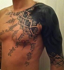 Tattoos Männer Unterarm : die besten 25 schulter tattoo mann ideen auf pinterest ~ Frokenaadalensverden.com Haus und Dekorationen