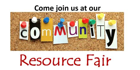 Image result for Resource Fair Clip Art