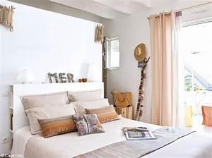 decoration chambre ambiance bord de mer With couleur de maison tendance exterieur 1 9 clatures de bord de mer