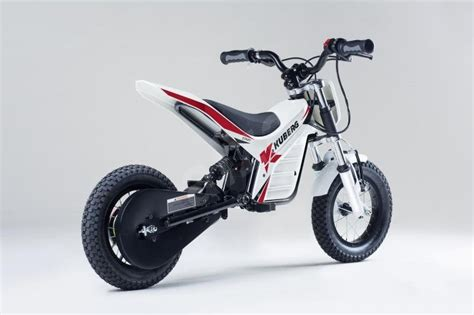 Kuberg Electric Kids Motorbikes Now For Sale!