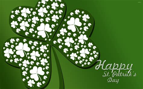 st patricks day desktop wallpaper wallpapertag