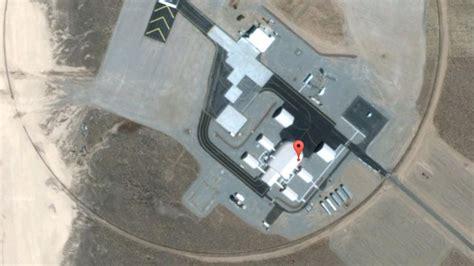 Watch: Alien hunter claims Area 51 is hiding UFO ...