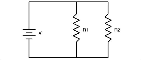 Electrostatics Difference Between Parallel Series