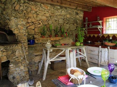 cuisine veranda decoration cuisine d 39 ete