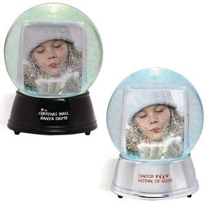 large light up snowglobe 2796 swag brokers