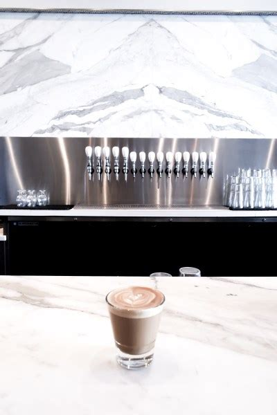 Exciting flavors and high design come together to create a unique and uplifting experience. Holsem Coffee - San Diego, CA   Coat and Coffee