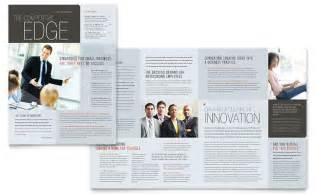 newsletter design corporate business newsletter template design
