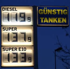 Billig Tanken Dortmund : billiges benzin verf hrt deutsche zum autofahren welt ~ Orissabook.com Haus und Dekorationen