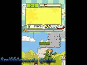 Super Scribblenauts Secret Level U0026 Starite Youtube
