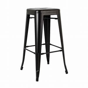 Chaise De Bar Tolix : tabouret de bar en metal prix usine ~ Teatrodelosmanantiales.com Idées de Décoration