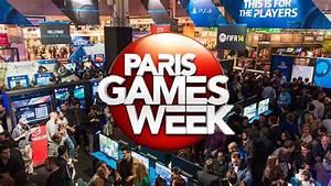 Paris Games Week 2017 : c'est quoi le programme ? - Chez ...