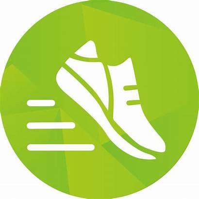 Sims Fitness Stuff Icons Pack Point Icon