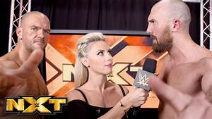 Mike Kanellis to Make WWE 205 Live In-Ring Debut, Oney ...