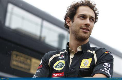 Ausmotivecom » Eddie Jordan Says Heidfeld Out, Senna In