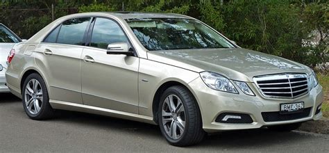 Mercedes Benz W Wikidata