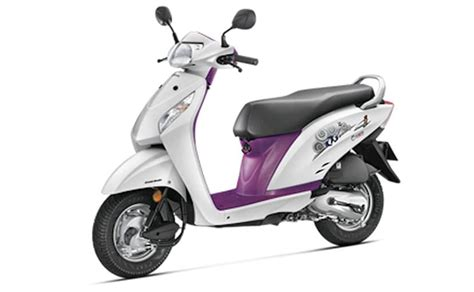 Best Scooters In India Below Rs. 50,000