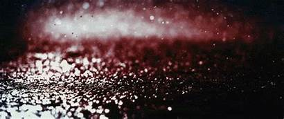 Water Smoke Rain Clouds Deathcore Gifs Moon
