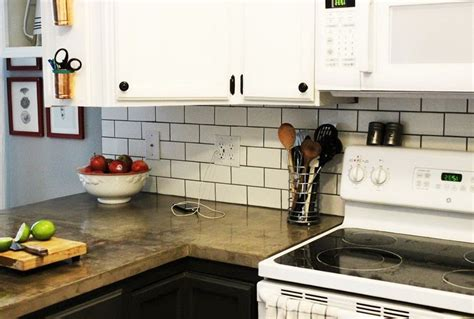 cost of kitchen backsplash subway tile backsplash installation cost attractive tile