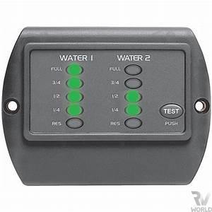 Analogue Tank Monitor  Bep 600-tg
