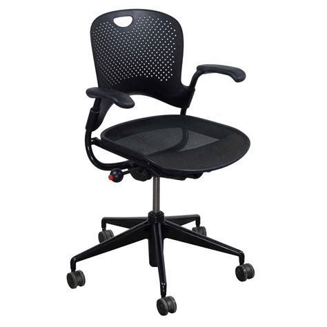 herman miller caper chair used herman miller caper used xr multipurpose chair with
