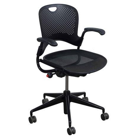Office Task Chair. Gesture Brosthle - Ergonomische