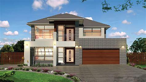 house design double storey