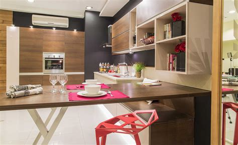 interwood designer kitchens style  utility combined