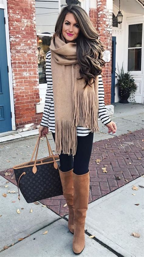 Best 25+ Boots and leggings ideas on Pinterest   Sweaters and leggings Leggings are not pants ...