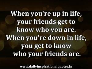 Inspirational Quotes Friendship | Quotes