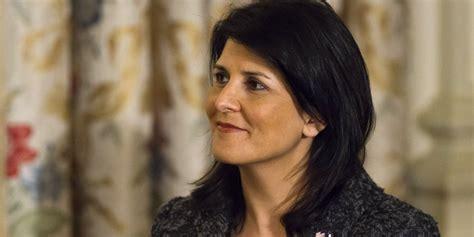 Nikki Haley Wins 2014 South Carolina Governor Election