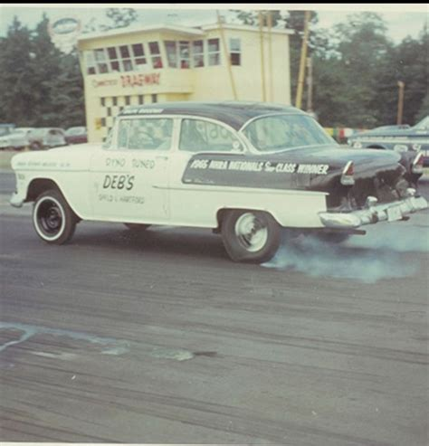 vintage drag racing modified production pinterest