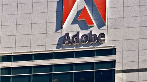 Adobe closing in on acquisition of software company ...